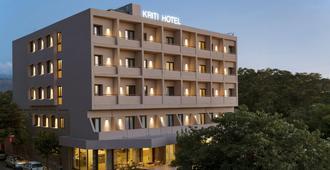 Kriti Hotel - חאניה