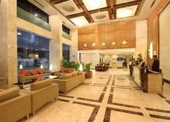 Fortune Select Jp Cosmos - Member Itc Hotel Group - Bangalore - Lobby