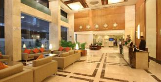 Fortune Select Jp Cosmos-Member Itc Hotel Group - Bangalore - Ingresso