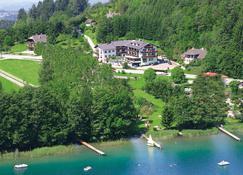 Hotel Ferienwohnungen Gabriel - Keutschach am See - Outdoors view