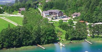 Hotel Ferienwohnungen Gabriel - Keutschach am See - Vista del exterior