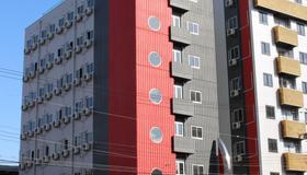 太陽廣場2號酒店別館 - 大阪 - 建築