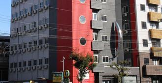Hotel Sun Plaza 2 Annex - Osaka