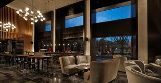 G Hotel Kelawai - George Town - Lounge