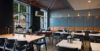 Scandic Torget Bergen - Bergen - Restaurant