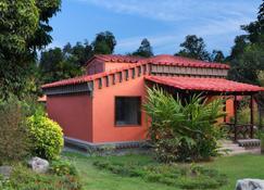 Taj Corbett Resort & Spa, Uttarakhand - Dhikuli - Bina