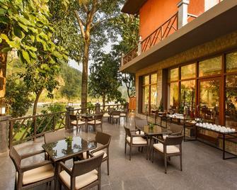 Taj Corbett Resort & Spa, Uttarakhand - Rāmnagar - Restaurant