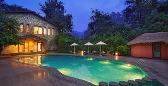 Taj Corbett Resort & Spa, Uttarakhand - Rāmnagar - Pool
