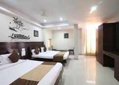 Hotel Imperial Classic - Hyderabad - Habitación