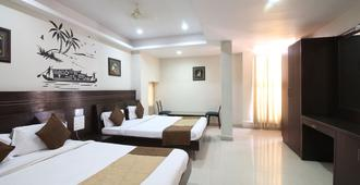 Hotel Imperial Classic - Hyderabad - Sovrum