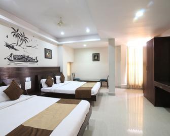 Hotel Imperial Classic - Hyderabad - Quarto
