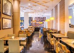 Mercure Guarulhos Aeroporto Hotel - Guarulhos - Restaurant