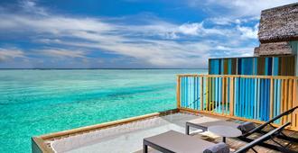 Hard Rock Hotel Maldives - Malé - Playa