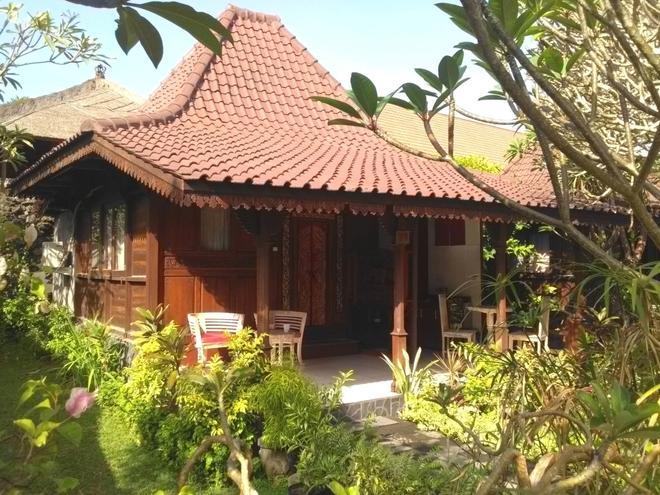 Gazebo Beach Hotel - Денпасар (Бали) - Патио