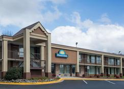 Days Inn by Wyndham Charlotte Airport North - Charlotte - Building