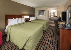 Days Inn by Wyndham Charlotte Airport North - Charlotte - Makuuhuone