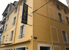 Hotel du Nord, Sure Hotel Collection by Best Western - Mâcon - Gebäude