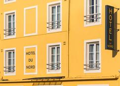 Hotel du Nord, Sure Hotel Collection by Best Western - Mâcon - Rakennus