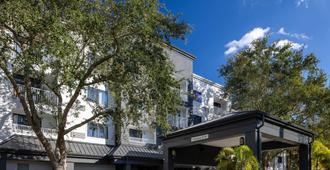 Courtyard by Marriott Orlando Altamonte Springs/Maitland - אורלנדו