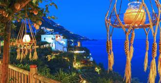Locanda Costa Diva - Praiano - Outdoor view