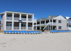 Ocean Walk Hotel - Old Orchard Beach - Rakennus