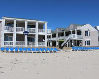 Ocean Walk Hotel - Old Orchard Beach - Building