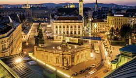 ibis Wien Mariahilf - Vienna - Outdoors view