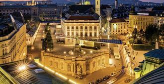 ibis Wien Mariahilf - Viena - Vista del exterior