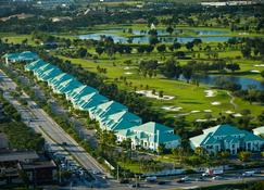 Provident Doral at the Blue Miami - Doral - Campo de Golf