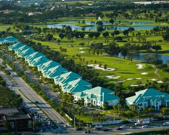 Provident Doral at the Blue Miami - Doral - Golfplatz