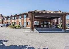 Comfort Inn Gatineau - Gatineau - Building