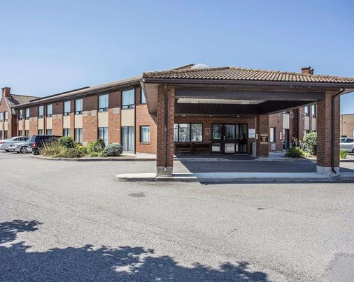 Comfort Inn - Gatineau - Toà nhà