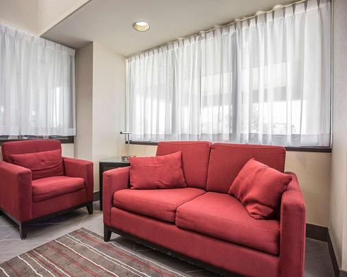 Comfort Inn - Gatineau - Phòng khách