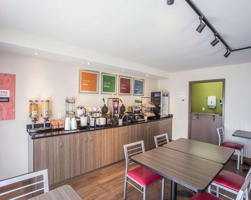 Comfort Inn - Gatineau - Buffet