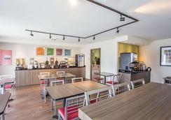 Comfort Inn - Gatineau - Nhà hàng