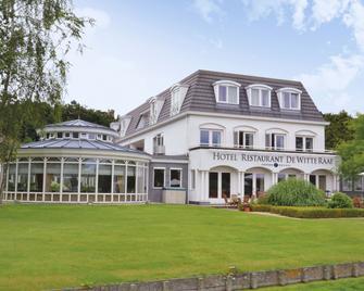 Fletcher Hotel Restaurant De Witte Raaf - Noordwijk - Gebouw