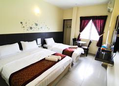 Hotel Seremban Jaya - Seremban - Quarto