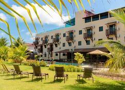 Ancoradouro Hotel Pousada - Tamandaré
