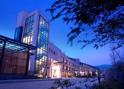 Lakeshore Hotel - Hsinchu City - Building