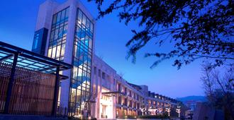 Lakeshore Hotel - Hsinchu - Edificio