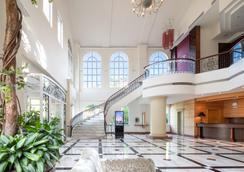 Lakeshore Hotel - Hsinchu City - Lobby