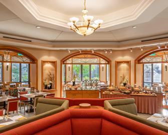 Lakeshore Hotel - Сіньчжу - Ресторан
