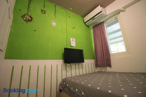 Corner Inn - Ruifang District - Bedroom