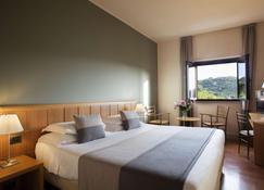 Hotel Dei Duchi - Spoleto - Bedroom