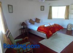 Limerick Cottages - Bulawayo - Bedroom