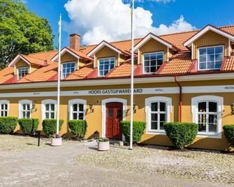 Höörs Gästgifwaregård - Hoor - Gebäude