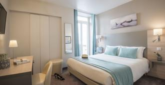 Hotel Du Midi - Nice - Quarto