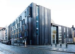Comfort Hotel Trondheim - Trondheim - Bâtiment