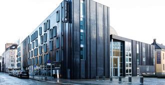 Comfort Hotel Trondheim - Trondheim - Building
