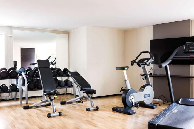Comfort Hotel Trondheim - Τρόντχαιμ - Γυμναστήριο